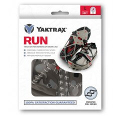 RUN YAKTRAX