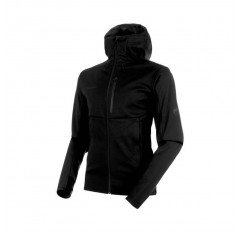 ULTIMATE V SO HOODED JACKET WS BLACK