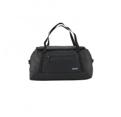 ULTRALIGHT BLACK HOLE DUFFEL 30 L BLACK