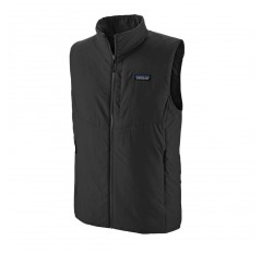 MS NANO-AIR VEST BLACK