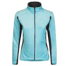 POLAR STYLE JACKET WOMAN ICE BLUE