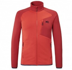 SENECA TECNO JACKET FIRE