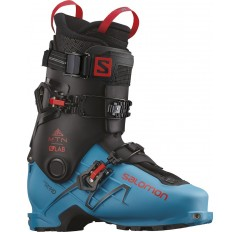 S/LAB MTN BLACK TRANSCEND BLUE