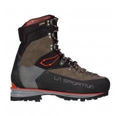 NEPAL TREK EVO ANTHRACITE RED
