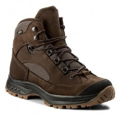 BANKS II GTX BROWN