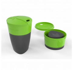 PACK UP CUP