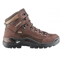 RENEGADE MID GTX MS ESPRESSO MARRON