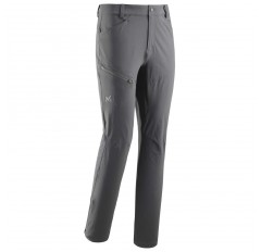 TREKKER STRETCH PANT II MS CASTLE GRAY