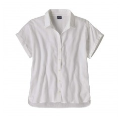 LW A/C SHIRT WS HWWA WHITE WASH