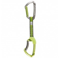 LIME SET NYLON COULEUR 17CM