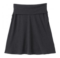 VALENCIE SKIRT BLACK