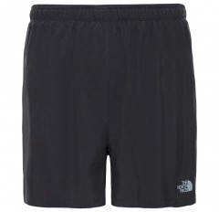 MS FLIGHT BTN SHORT BLACK
