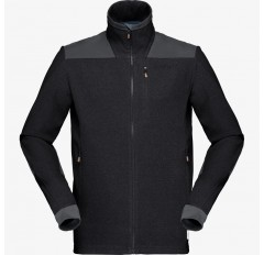SVALBARD WARM1 JACKET BLK
