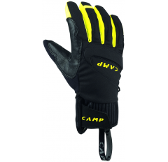 G HOT DRY GLOVES BLACK