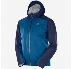 BONATTI WP JACKET NIGHT SKY/ POSEIDON