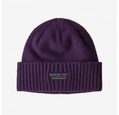 BRODEO BEANIE PURPLE