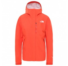 WS DRYZZLE FUTURE LIGHT JACKET FLARE