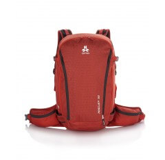 BACKPACK RESCUER 32 RED CLAY