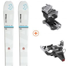 pack ski rando skitrab gavia 85 + speed radical
