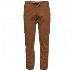 NOTION PANTS MS DARK CURRY