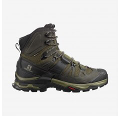 QUEST 4 GTX OLIVE NIGHT