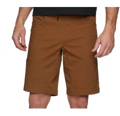 NOTION SHORTS MS DARK CURRY