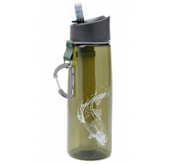 LIFESTRAW GO 2 STAGES TROUT FISH