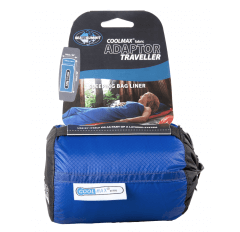 DRAP COOLMAX TRAVELLER