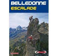 BELLEDONNE ESCALADE OLD
