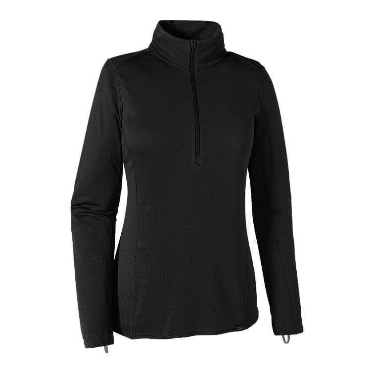 Sous V 234 Tements Patagonia Capilene Midweight Zip Neck Ws